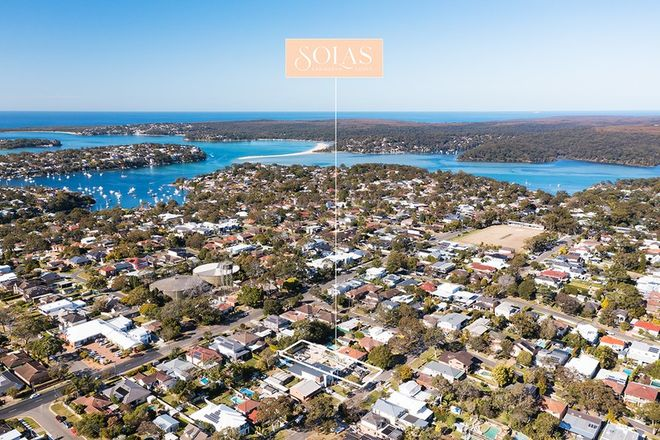 Picture of 16 Binney Street, CARINGBAH SOUTH NSW 2229