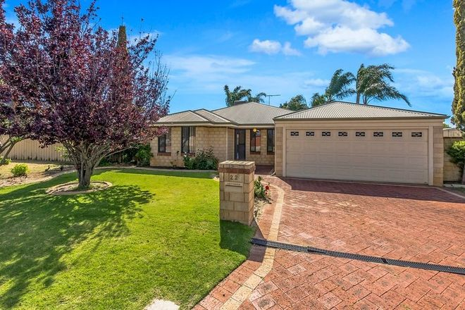 Picture of 22 Parkfield Boulevard, BERTRAM WA 6167