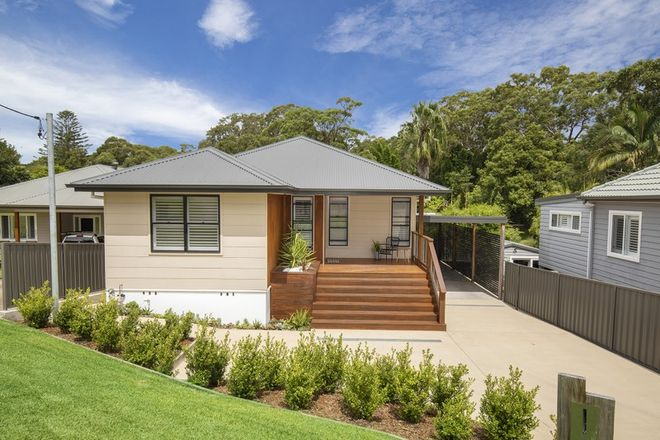 Picture of 31 Beath Crescent, KAHIBAH NSW 2290
