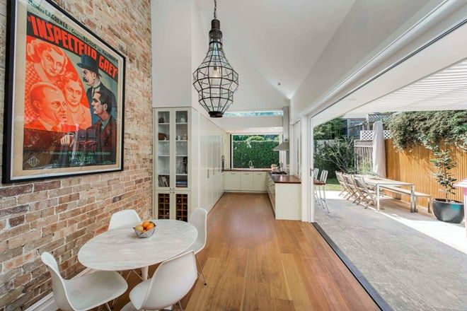 Picture of 39 Abbott Street, CAMMERAY NSW 2062