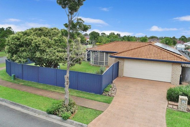 Picture of 19 Shannon Crescent, CALOUNDRA WEST QLD 4551