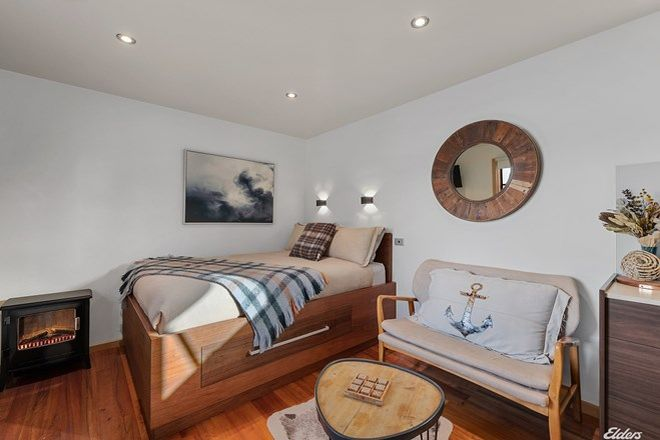 Picture of 91 Lettes Bay Road, STRAHAN TAS 7468