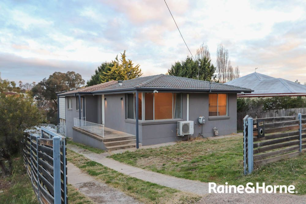 18 Violet Street, South Bathurst NSW 2795, Image 0