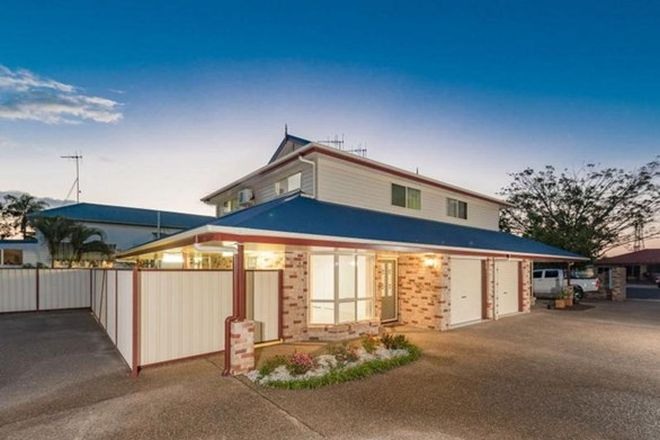 Picture of 2/110 Woongarra Street, BUNDABERG WEST QLD 4670