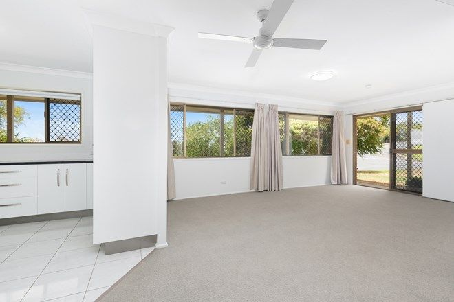 Picture of 1/14 Kelly Street, THE RANGE QLD 4700