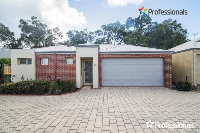 Picture of 21/43 Sixth Rd, ARMADALE WA 6112