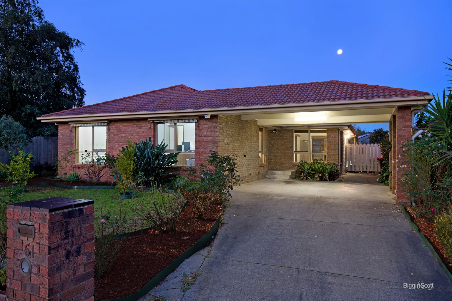 51 Liberty Avenue, Rowville VIC 3178, Image 0