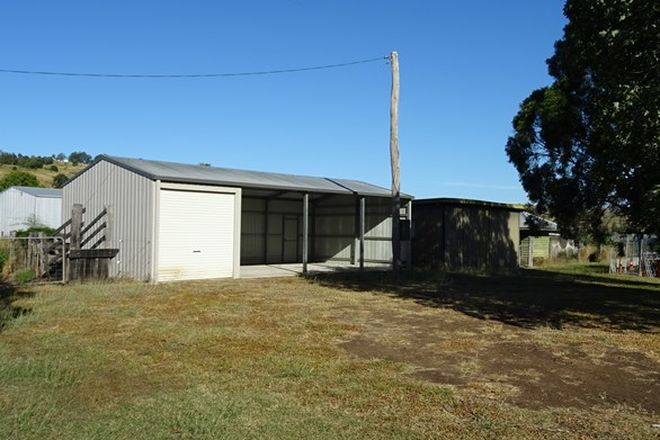 Picture of 40 Wimmers Hill Rd, MILFORD QLD 4310