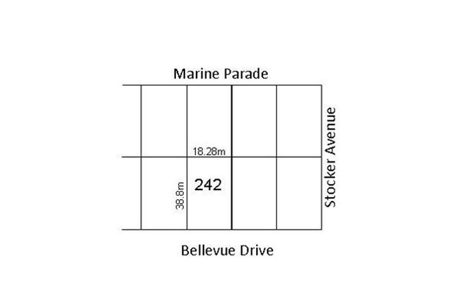Picture of 86 Bellevue Drive, KINGSTON SE SA 5275