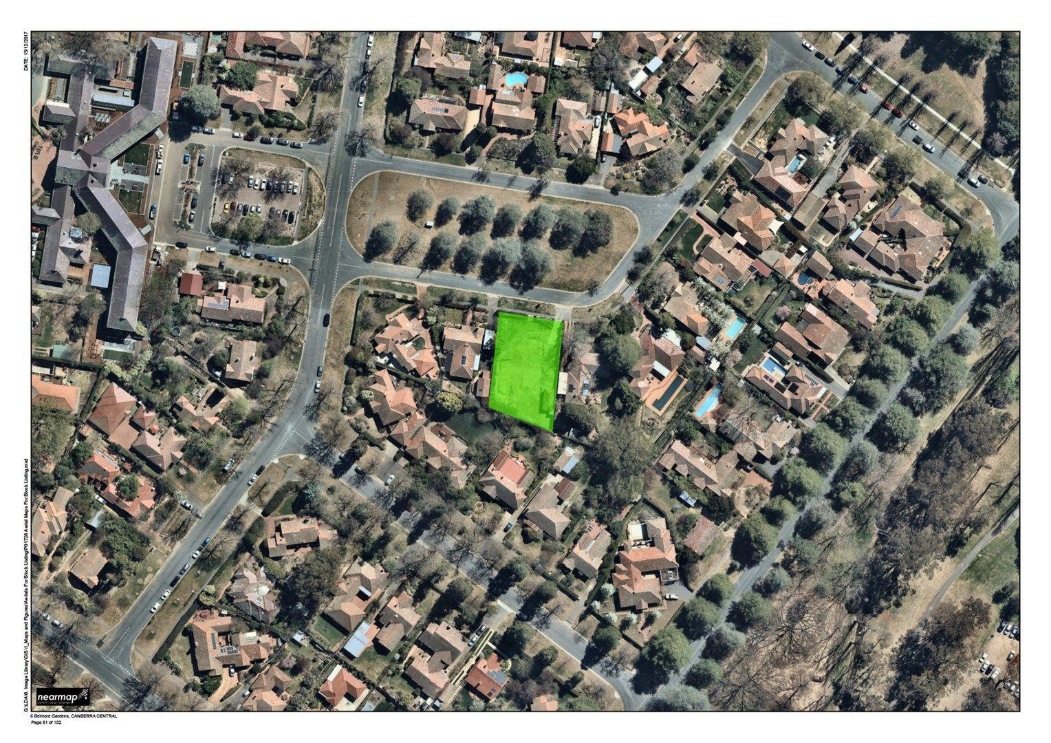 6 Belmore Gardens, Barton ACT 2600, Image 0