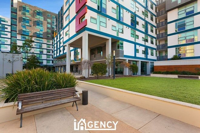 Picture of 135/800 Swanston Street, CARLTON VIC 3053