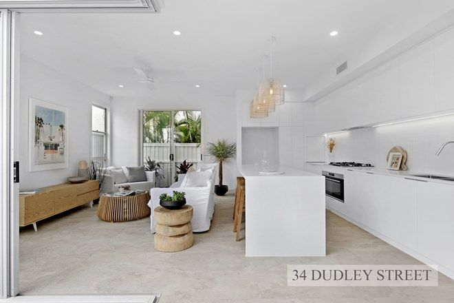Picture of 34 Dudley Street, MERMAID BEACH QLD 4218