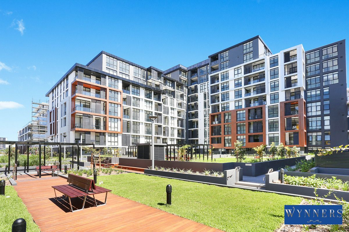 A5004/16 Constitution Rd, Ryde NSW 2112, Image 0