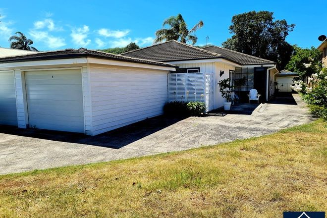 Picture of 2/221 Ocean View Road, ETTALONG BEACH NSW 2257