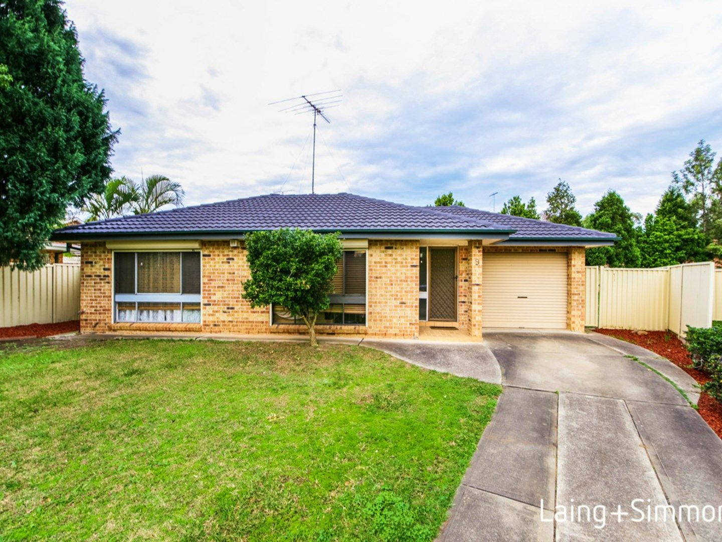 9 Whittier Street, Quakers Hill NSW 2763, Image 0