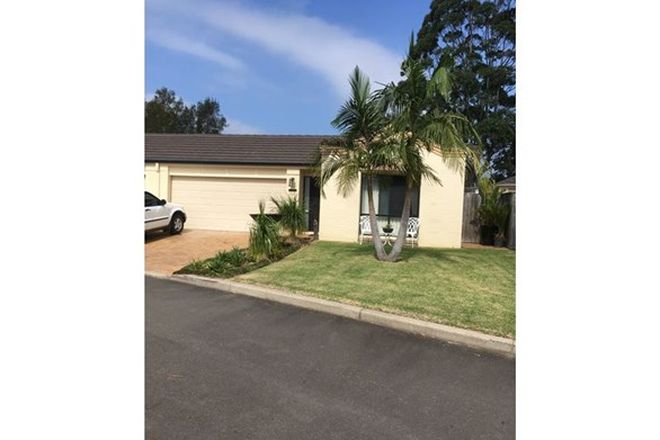 Picture of 18/50 Jacobs Drive, SUSSEX INLET NSW 2540