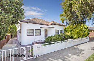 Picture of 32 Shakespeare Street, Campsie NSW 2194
