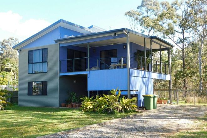 Picture of 44 Wahine Drive, RUSSELL ISLAND QLD 4184