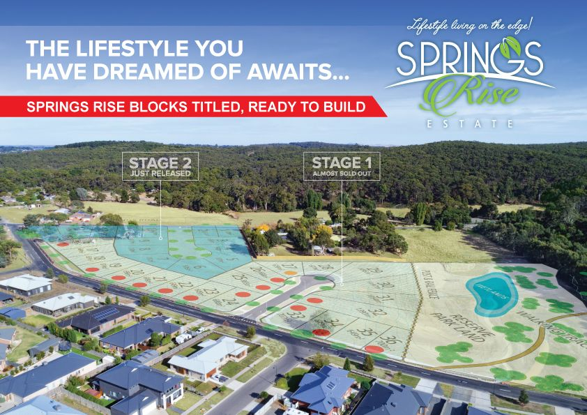 Lot 5 Arkansaw Court, Brown Hill VIC 3350, Image 0