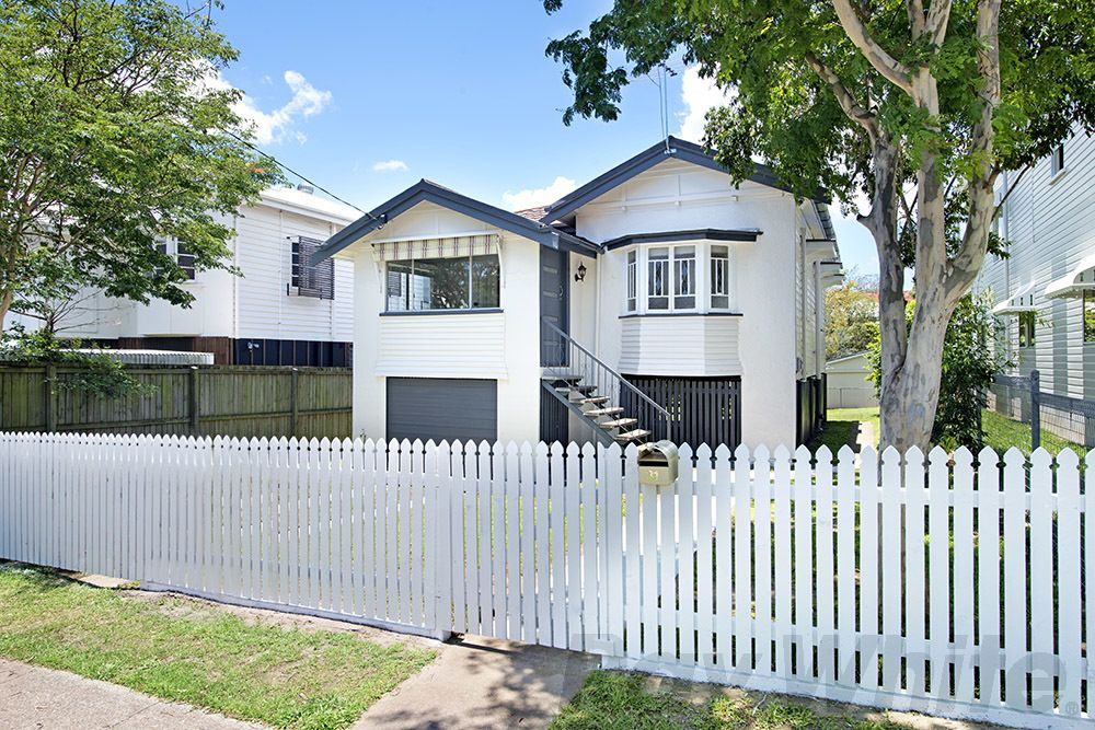 31 Ashfield Street, East Brisbane QLD 4169, Image 0