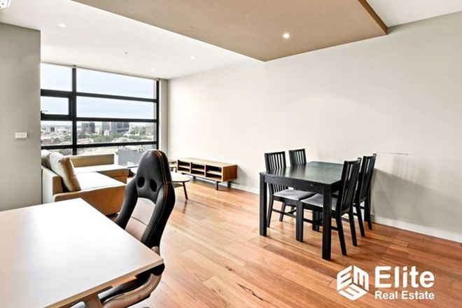 Picture of 1501/228 A'BECKETT STREET, MELBOURNE VIC 3000