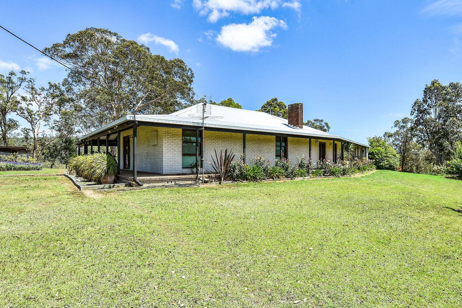 45 Yango Creek Rd, Wollombi NSW 2325, Image 2