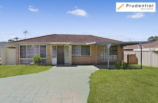 Picture of 6 Olivia Close, Rosemeadow NSW 2560