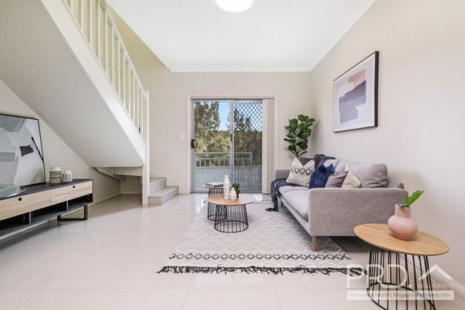 Picture of 2/16 Basil Street, RIVERWOOD NSW 2210
