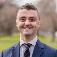 Andrew Farnworth, Sales representative