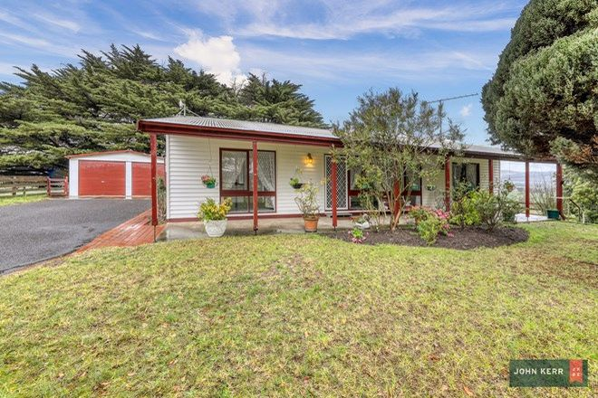 Picture of 396 Millers Road, WESTBURY VIC 3825