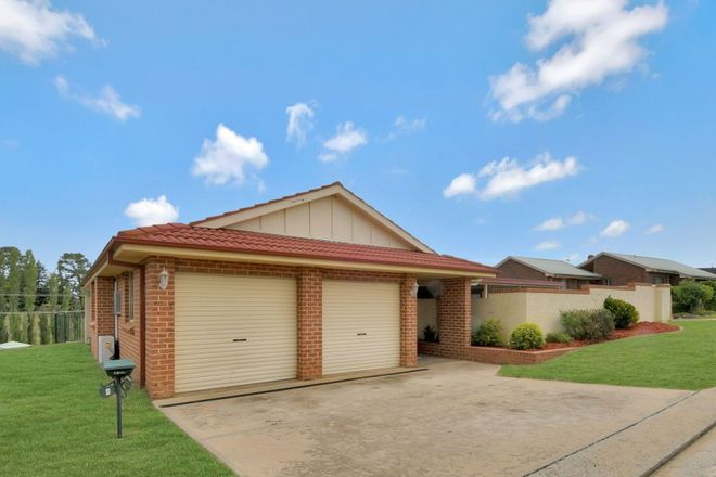 Picture of 4 Collins Close, KELSO NSW 2795