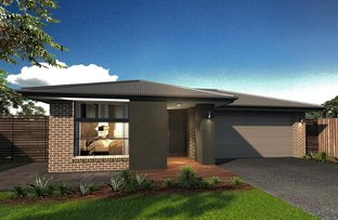 Picture of Lot 1504 Runcorn Circuit Atherstone, Melton South VIC 3338