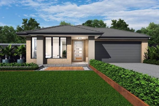 Picture of Lot/4230 Sailor Street, JORDAN SPRINGS NSW 2747