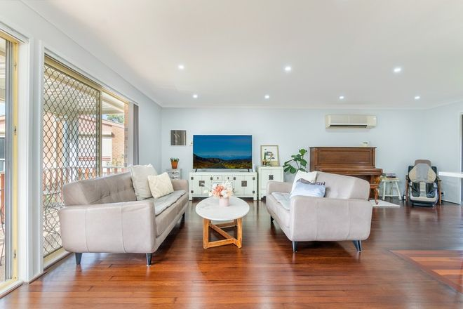Picture of 45 Canyon Road, BAULKHAM HILLS NSW 2153