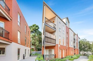 Picture of 2/12 Mawbey Street, Kensington VIC 3031