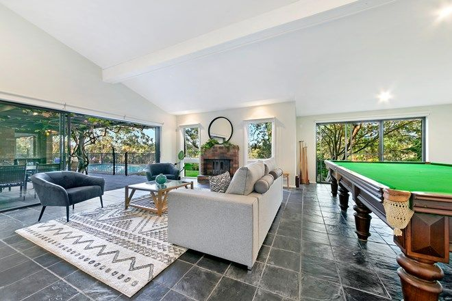 Picture of 37 Shoplands Road, ANNANGROVE NSW 2156