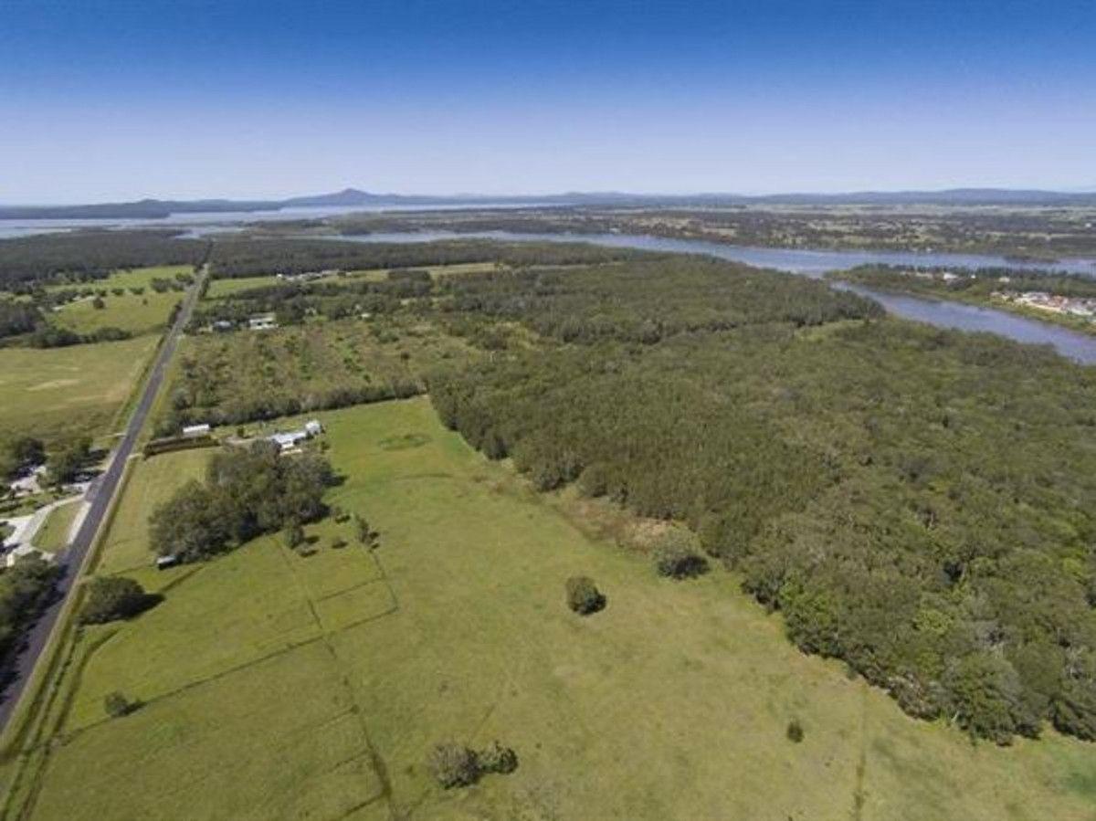 Lot 110 -22 Carrs Drive, Yamba NSW 2464, Image 2