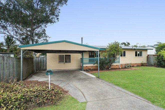 Picture of 28 Cromarty Street, KENMORE QLD 4069