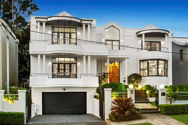 Picture of 12 Beach Street, TENNYSON POINT NSW 2111
