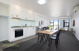 Picture of 208/25 Oxford St, North Melbourne VIC 3051