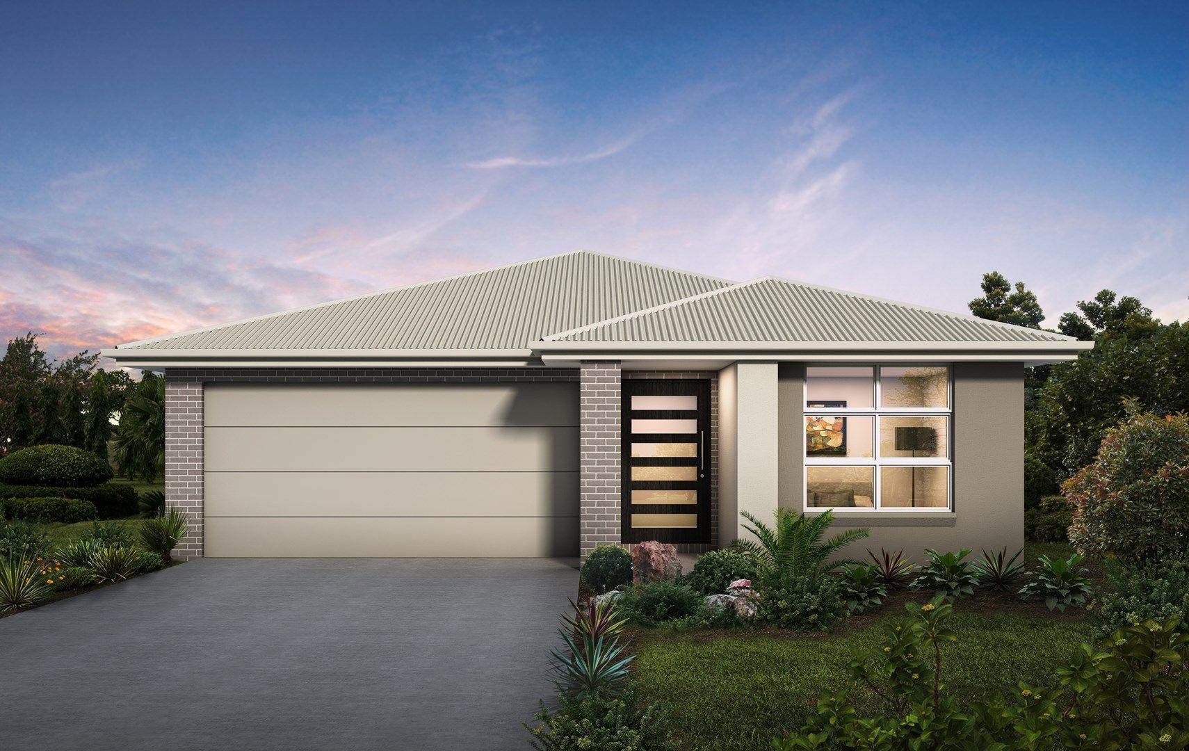 Lot 4046 Proposed Road, Jordan Springs NSW 2747, Image 0