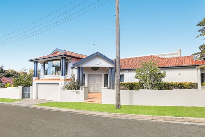 Picture of 60 Carwar Avenue, CARSS PARK NSW 2221
