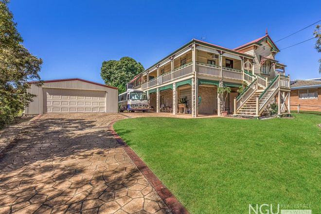 Picture of 16 Frederick Street, NEWTOWN QLD 4305