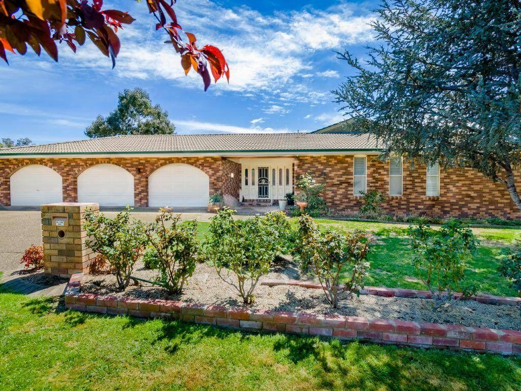 46 Pinkstone Avenue, Cootamundra NSW 2590, Image 0