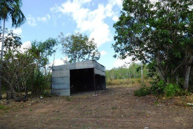 Picture of 35 Weaver Road, NOONAMAH NT 0837