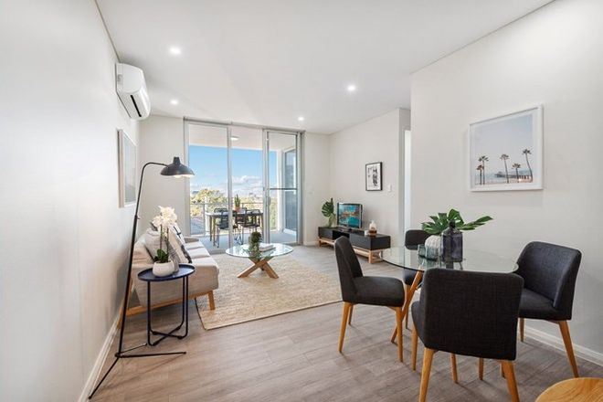 Picture of 108/45 Andover Street, CARLTON NSW 2218