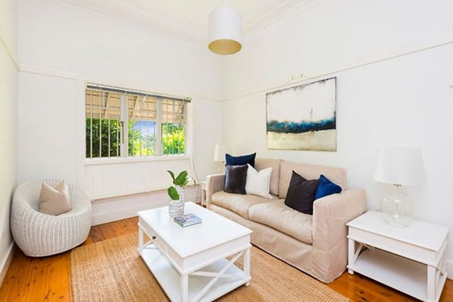 Picture of 14 Pine Street, CAMMERAY NSW 2062