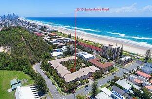 Picture of 30/15 Santa Monica Road, Miami QLD 4220