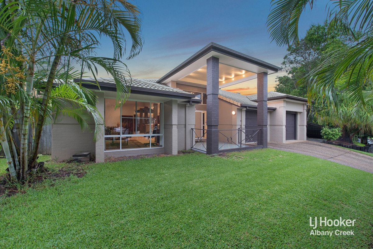 7 Speilberg Street, Mcdowall QLD 4053, Image 0