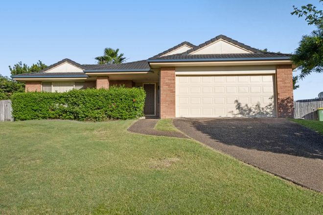 Picture of 7 Orion Court, MOLENDINAR QLD 4214
